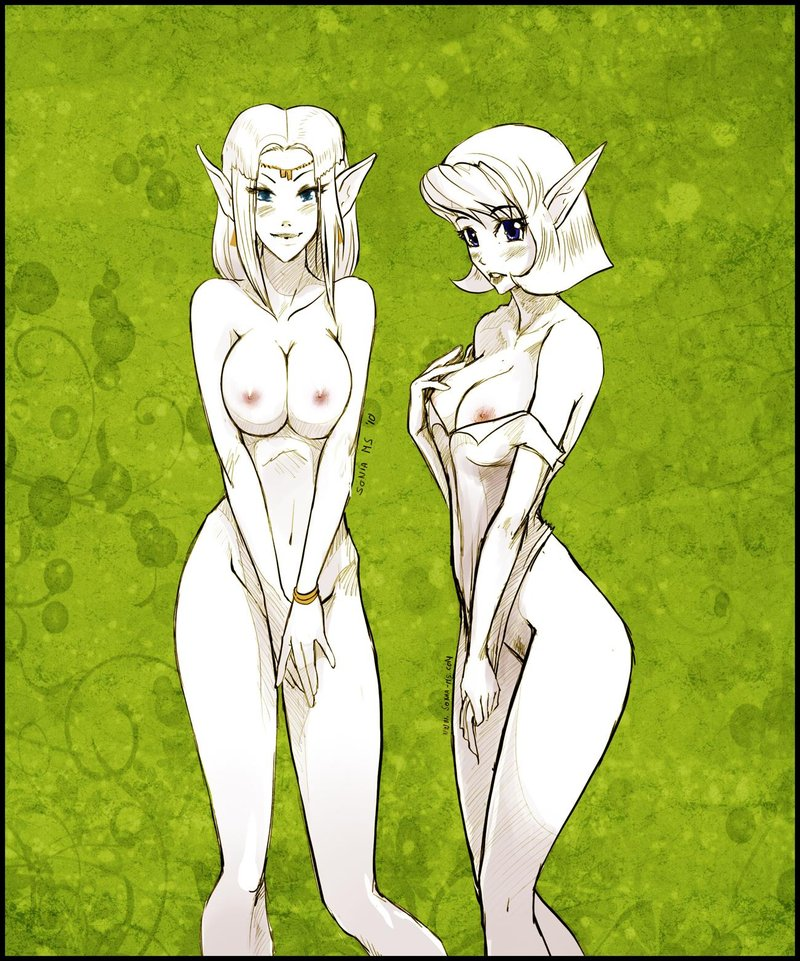 the past bunny link to Rick and morty unity naked