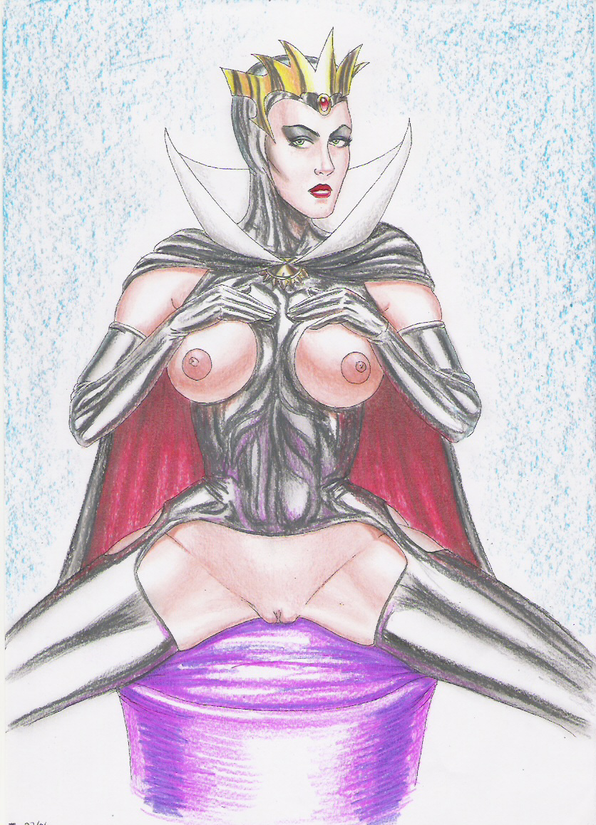 and mage demon the the queen Divinity original sin 2 nude