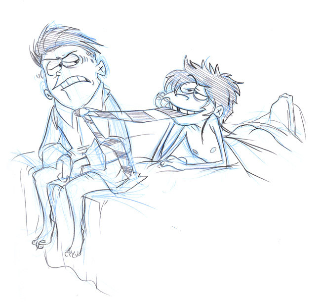naked eddy ed n edd Cartoon characters with red hair and freckles