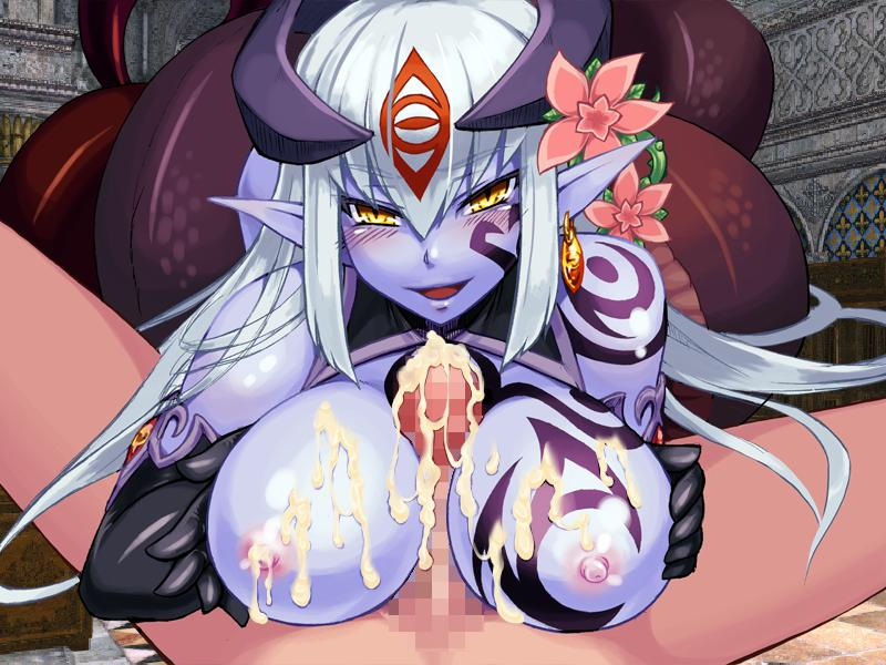 girls with monster everyday papi life Street fighter 5 menat hentai