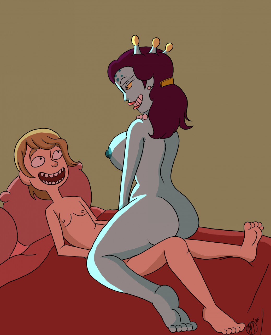 rick i incest morty porn and wish Where to find bretta hollow knight