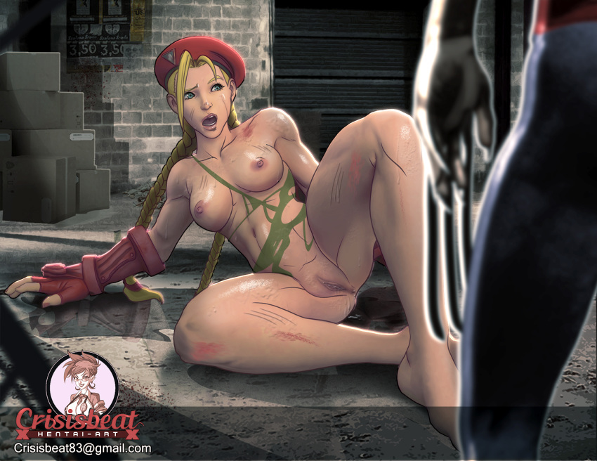 fighter cammy street Mlp charlie and the chocolate factory