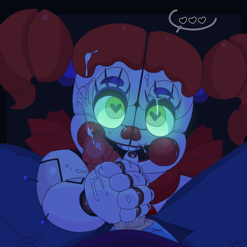 location sister baby fnaf circus Why does ishtar look like rin