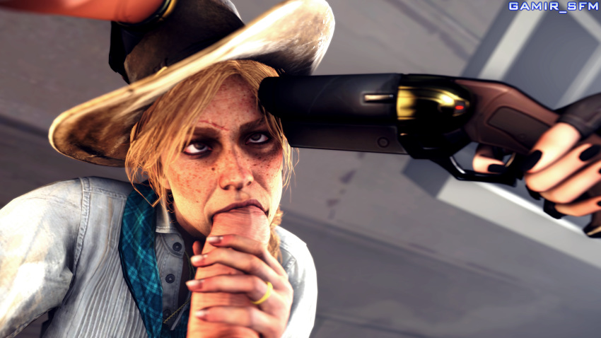 2 dead redemption naked red The greatest lady boss takizawa-san