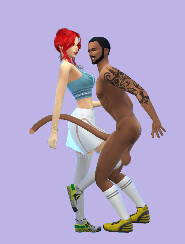 nude clothes sims the 4 Crushed the doomed kitty adventures